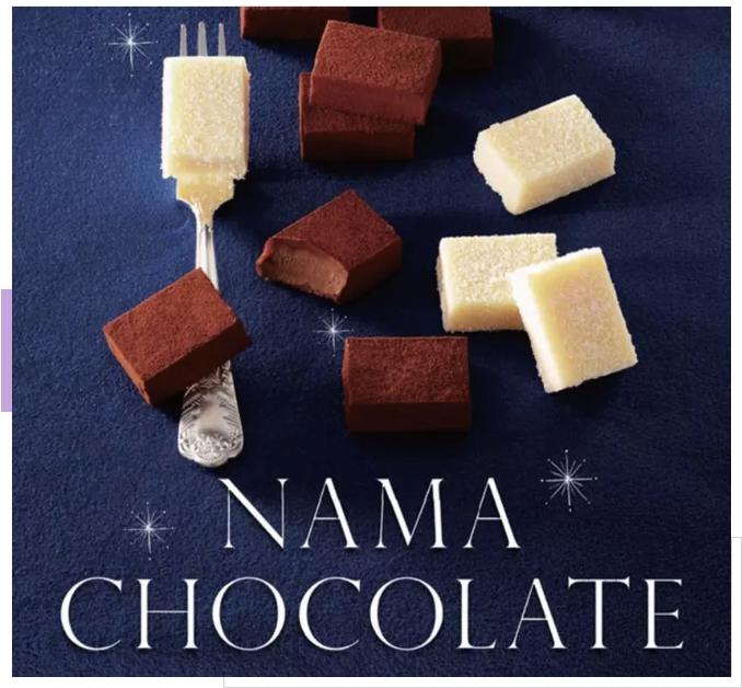 你可能不知道,巧克力还有这样的功能……